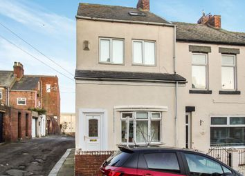 Thumbnail 3 bed terraced house for sale in Roman Road, South Shields