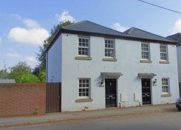 Thumbnail 2 bed semi-detached house for sale in Grace Villas, Park Road, Tring