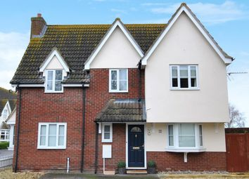 Thumbnail 4 bed detached house for sale in Steeple Meadows, Southminster