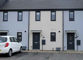 Thumbnail 2 bed terraced house for sale in Portland Drive, Barry, Vale Of Glamorgan