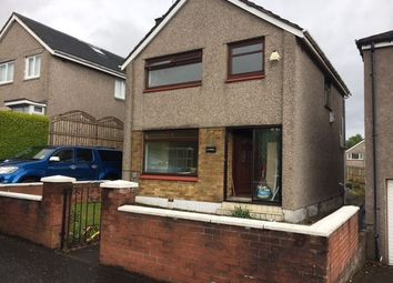 Thumbnail 3 bed detached house to rent in Balmuildy Road, Bishopbriggs, Glasgow