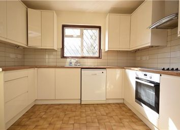 Thumbnail 3 bedroom detached house to rent in Stanley Park Road, Carshalton, Surrey