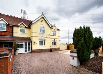 Thumbnail 3 bed cottage for sale in Portway Lane, Wigginton, Tamworth