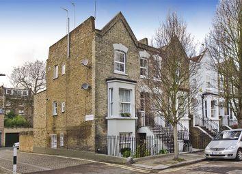 Thumbnail 1 bed flat for sale in Richford Gate, Richford Street, London