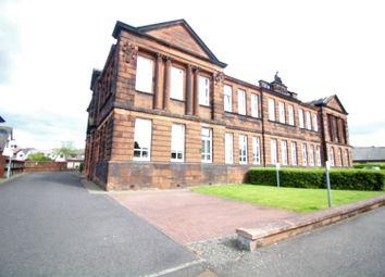 2 bed flat for sale in Bryden Court, Grangemouth FK3