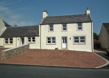 Thumbnail 4 bed end terrace house for sale in Main Street, Ancrum