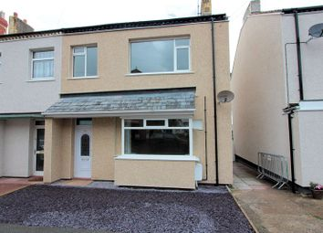 Thumbnail 2 bed flat to rent in Victoria Avenue, Prestatyn