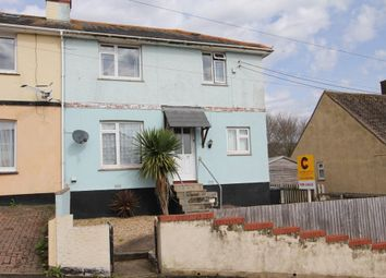 Thumbnail 3 bedroom semi-detached house for sale in Hutchings Way, Teignmouth