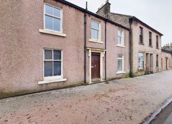Thumbnail 1 bed flat for sale in Main Street, Carnwath, Lanark