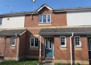 Thumbnail 2 bed terraced house to rent in Banc Gelli Las, Broadlands, Bridgend.
