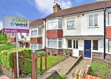 Thumbnail 3 bed terraced house for sale in Nesbitt Road, Brighton, East Sussex