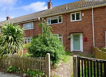 Thumbnail 3 bed terraced house for sale in Park View, Stone, Staffordshire