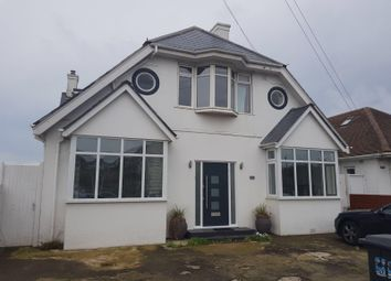 Thumbnail 3 bed flat to rent in Southbourne Overcliff Drive, Southbourne, Bournemouth