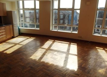 Thumbnail 1 bed flat to rent in 85 Kingston Crescent, Portsmouth