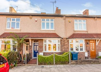The Chase, Pinner HA5. 3 bed terraced house