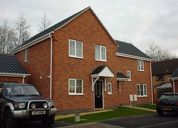 Thumbnail 3 bed property to rent in Mosely Court, Norwich
