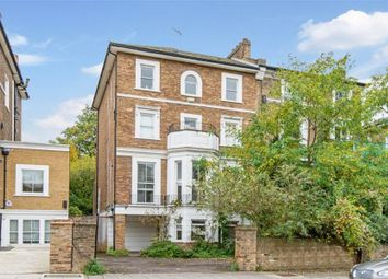 Thumbnail 3 bed flat to rent in Parkhill Road, Belsize Park