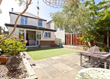 Thumbnail 3 bedroom detached house for sale in Stamford Road, Southbourne, Bournemouth