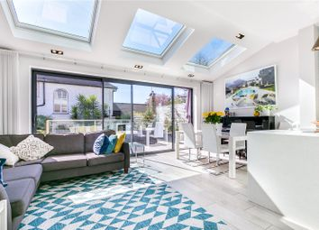 Thumbnail 4 bed semi-detached house for sale in Marham Gardens, London
