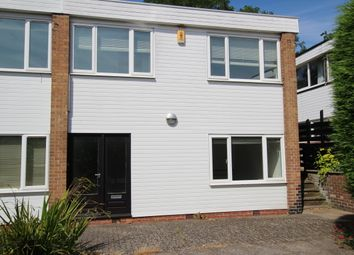 Thumbnail 4 bedroom terraced house to rent in Yeomans Court, The Park, Nottingham