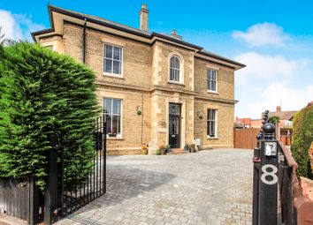 Thumbnail 4 bed semi-detached house for sale in Westbrook Avenue, Woodston, Peterborough
