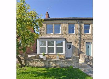 Coronation Terrace, Knaresborough, North Yorkshire HG5. 3 bed end terrace house for sale