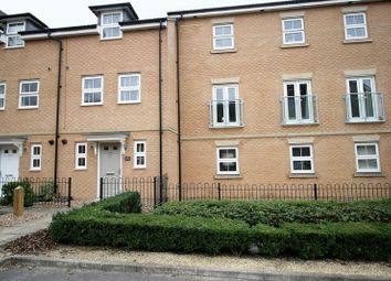 Thumbnail 3 bed terraced house for sale in White's Way, Hedge End, Southampton