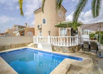 Thumbnail 3 bed villa for sale in Calle Escorpio, 6, 03189, Alicante, Spain