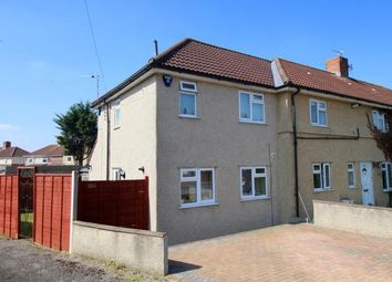 Thumbnail 2 bed end terrace house for sale in Burchells Green Road, Bristol, Somerset