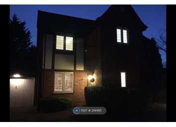 Thumbnail 4 bedroom detached house to rent in Cavendish Way, Laindon