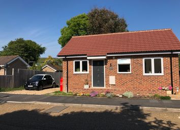 Thumbnail 2 bed detached bungalow for sale in Ashley Way, Brighstone, Newport