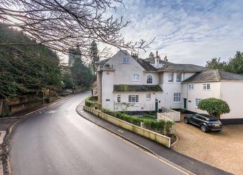 Thumbnail 4 bed semi-detached house for sale in Cherchefelle, Chart Lane, Reigate, Surrey