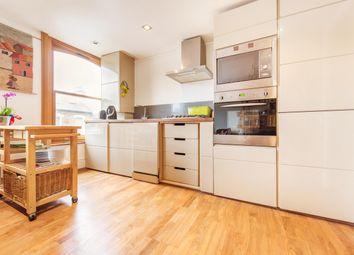 Thumbnail 2 bedroom flat to rent in Kellett Road, Brixton, London