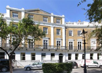 Thumbnail 3 bedroom flat to rent in Crescent Grove, Clapham, London
