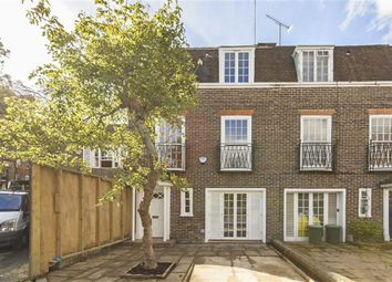 Thumbnail 4 bed property to rent in Abbotsbury Close, London