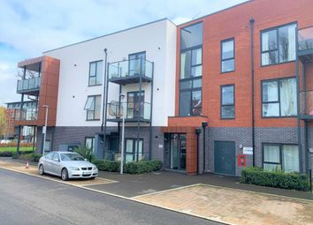 Thumbnail 1 bed flat to rent in Wildcary Lane, Romford