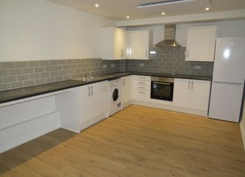 Thumbnail 2 bed flat to rent in Old Worting Road, Basingstoke