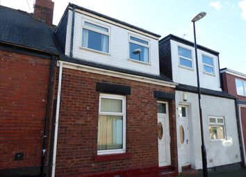 Thumbnail 3 bedroom terraced house to rent in Shepherd Street, Sunderland