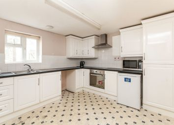 Thumbnail 1 bedroom flat for sale in Station Road, Sudbury