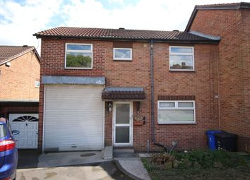 Thumbnail 4 bedroom semi-detached house for sale in Dearne Court, Sheffield