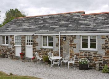 Thumbnail 1 bed cottage to rent in Tregawne, Bodmin