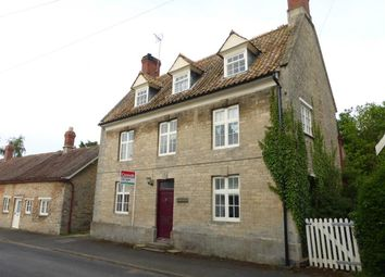 Thumbnail 4 bed property to rent in Park Road, Swinstead, Grantham