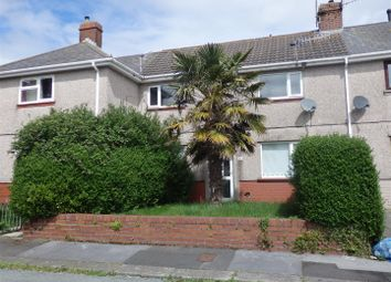 Thumbnail 2 bed terraced house for sale in Bond Avenue, Llanelli