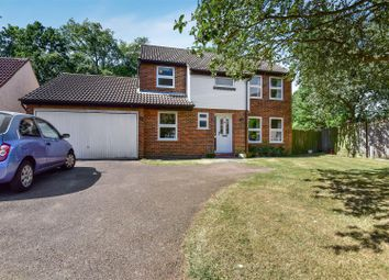 Thumbnail 3 bed property for sale in Parkside Place, East Horsley, Leatherhead