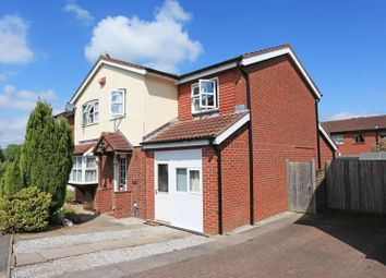 Thumbnail 5 bed semi-detached house for sale in Hopkins Heath, Telford