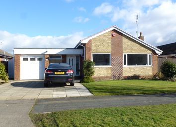 Thumbnail 3 bed detached bungalow for sale in Cairndale Drive, Leyland