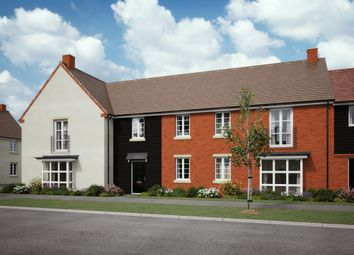 Thumbnail 2 bed flat for sale in Dollery Way, Basingstoke