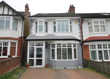 Thumbnail 4 bed property to rent in Hamilton Crescent, Palmers Green, London