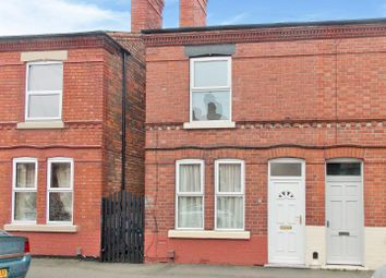 Thumbnail 2 bed semi-detached house for sale in Bennett Street, Long Eaton, Nottingham