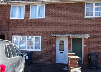 Thumbnail 3 bed terraced house for sale in Penshaw Grove, Birmingham